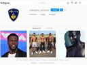 De politie wordt steeds actiever op verschillende social media-platforms, maar krijgt daardoor ook vaker te maken met mensen die nep-profielen aanmaken met het politielogo of foto's van wijkagenten.