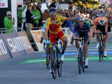 Valverde bekroont imposante loopbaan met wereldtitel