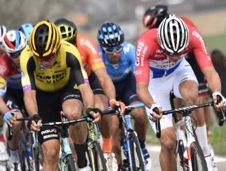 """Vlaamse klassiekers niet in gevaar: """"Geen enkele reden om Ronde van Vlaanderen, Gent-Wevelgem of Scheldeprijs te verbieden"""""""