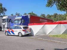 Politie na onderzoek: Overleden man in vrachtwagen op parkeerplaats langs A12 stierf natuurlijke dood