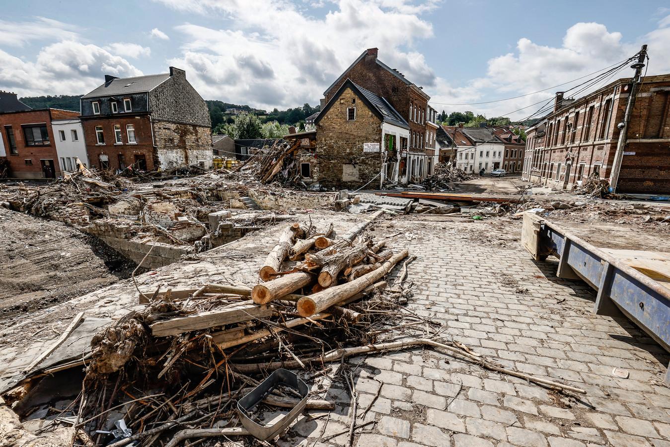 Une cinquantaine de bâtiments sont concernés.