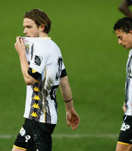 Charleroi s'incline face à Genk et fait une mauvaise opération en vue du top 4