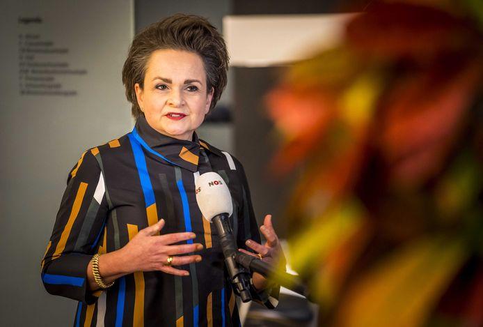 Na de bekendmaking van staatssecretaris Alexandra van Huffelen besloot Kampen tot het instellen van een meldpunt.