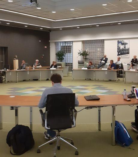 Jos van Gent sluit zich aan bij BurgerPartij Veldhoven: 'Ik zie het als een eerbetoon aan Rien'