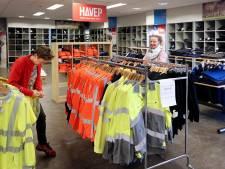Laatste HAVEP-winkel sluit de deuren: 'hier kom je niet om even te neuzen'