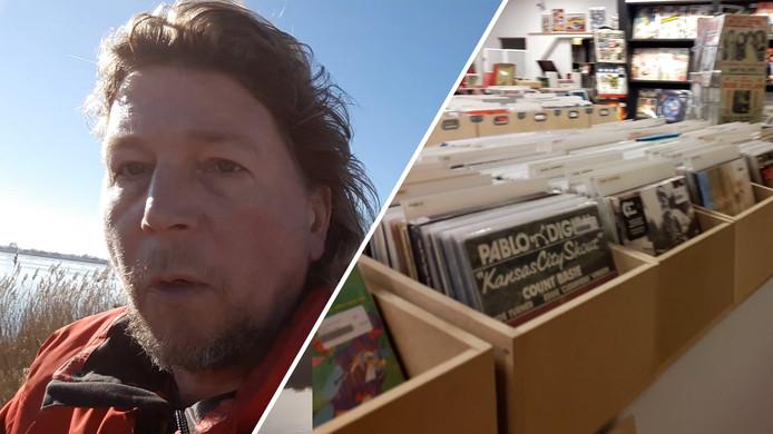 Maarten Molenaar/De Eenzame Fietser