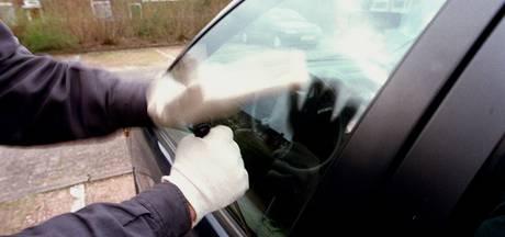 Bosschenaar aangehouden vanwege mogelijke heling in Vught