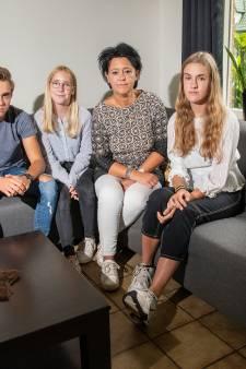 Emely en haar drie kinderen moeten huis uit na faillissement Apeldoornse bakkerij. 'We raken dakloos!'