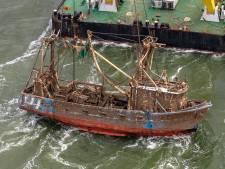 Meer rekenwerk nodig voor viskotters om risico's van kapseizen en zinken als Urker Lummetje in beeld te krijgen