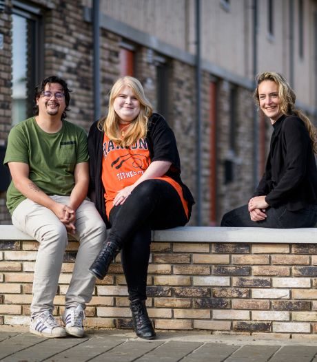 Voorrangsregel Welbions biedt Jordy en Shannon een onverwachte kans op een leuke eengezinswoning in Hengelo