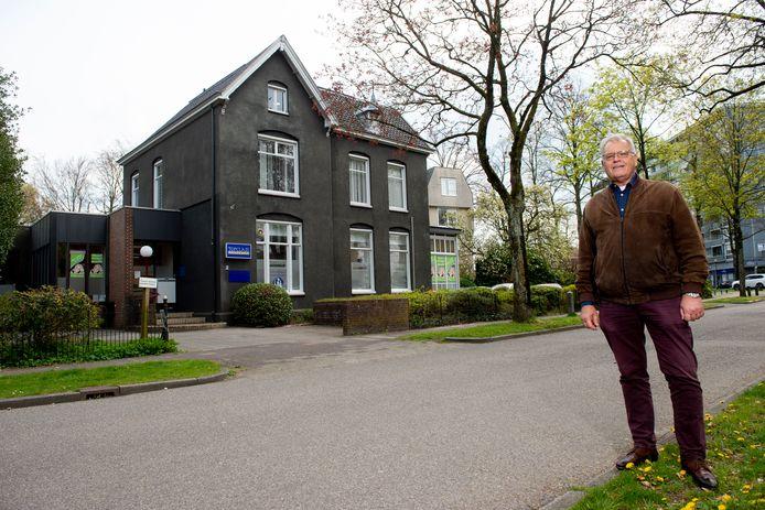 De grootvader van Cor van Holten was verzetsstrijder in de Tweede Wereldoorlog, maar werd verraden. Nu, bijna tachtig jaar later, probeert Van Holten de losse eindjes aan elkaar te knopen om te ontdekken waar het verraad vandaan kwam.