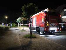 Politie en brandweer zoeken naar oorzaak vuur in woning in Lelystad