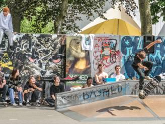 """Ieperse skaters krijgen inspraak nieuw park: """"Ook bij ons stijgt populariteit van deze sport"""""""
