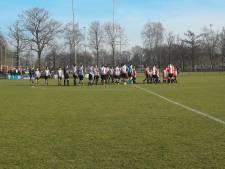 Angstgegner Oosterhout houdt Olympia van periode af, ONI wint van The Gunners