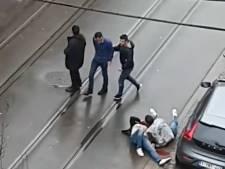 Vader en zoon naar assisen verwezen voor dodelijke schietpartij in Brederodestraat