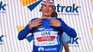 KOERS KORT. UAE neemt Philipsen op in selectie Vuelta - FDJ geeft opnieuw renner langdurig contract - Lotto-Soudal legt drie youngsters vast voor U23-ploeg