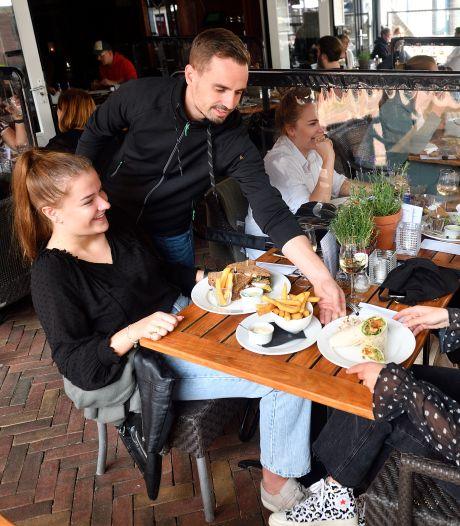 Zeldzaam is het eten niet bij restaurant Zeldzaam in Veenendaal, maar er is veel smakelijks in huis