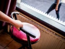 Prostituee raakt gewond bij vlucht voor controle