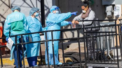 """""""VS hebben nu meeste besmettingen ter wereld"""" - Minister De Crem: """"Festivals zullen hoogstwaarschijnlijk niet doorgaan"""" - Frans tienermeisje (16) sterft aan Covid-19"""