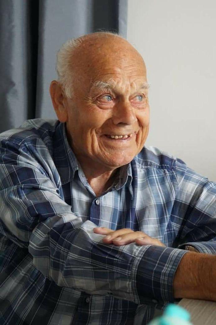 Piet van Rijsbergen (1931-2020)