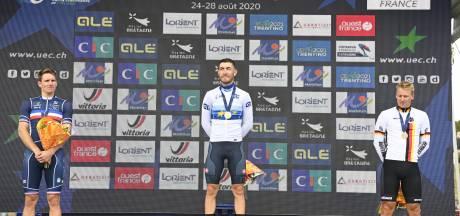 Europees kampioen Nizzolo blijft ploeg trouw na Zwitserse overname