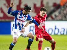 Lam keert terug bij FC Twente