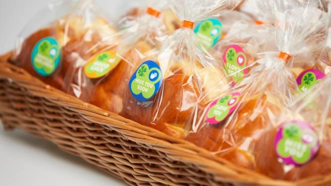 Wenskoeken van Crelem Bakeries brengen hartverwarmende wensen in barre coronatijden
