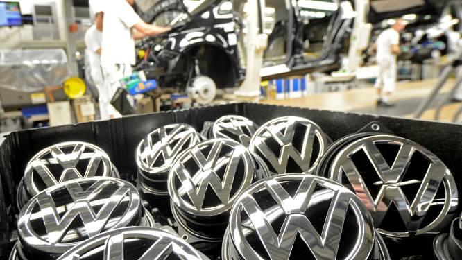 Productiestop Golf kost Volkswagen miljoenen