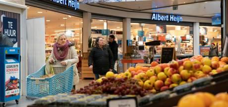 Ja er gaat geld gestoken worden in het opknappen van winkelcentrum Maaspoort, maar pas over 5 tot 7 jaar