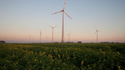 Aspiravi doet aanvraag voor bouw twee windturbines