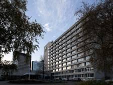 'Holiday Inn hotel Eindhoven mogelijk al over twee jaar herbouwd'