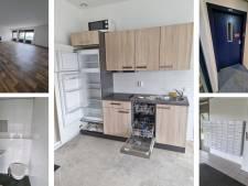 Eigenaren vangen bot: opvang asielzoekers in kant-en-klare appartementen in leegstaand Nijmeegs kantoorpand mag niet