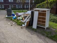 Mazzeltje voor Zwollenaren: extra maand honderden kilo's grof afval gratis inleveren bij Rova
