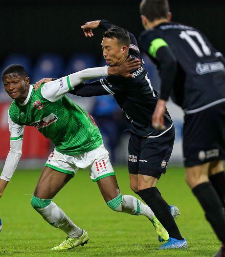 Samenvatting | FC Dordrecht - MVV Maastricht