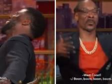 """Snoop Dogg fait le show en commentant les JO: """"Je veux ce cheval dans l'un de mes clips"""""""
