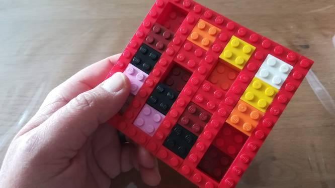 LEGOMASTERS at home: bouw je eigen 'popit'