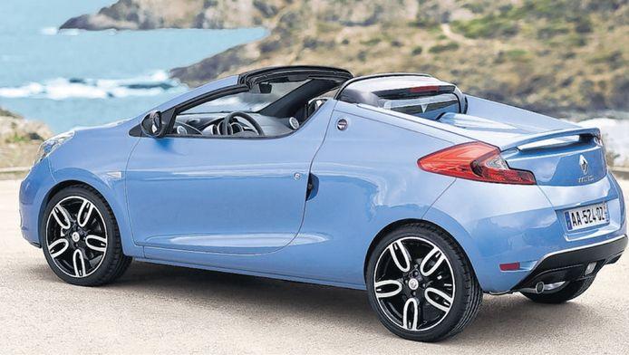 Renault Wind vanaf €19.990