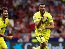 Ossenaar Arnaut Danjuma laat zich gelden in de Champions League met goal tegen Atalanta