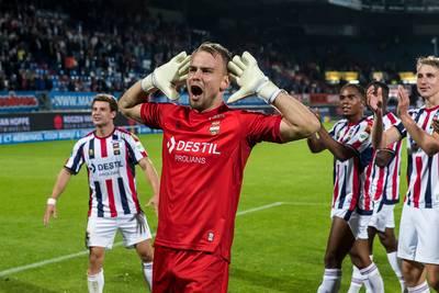 LIVE   Wellenreuther terug bij Willem II, Heerkens behoudt basisplaats, Bergström weer op de bank