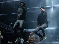 Zwolse rappers Rico & Sticks brengen nieuwe track uit met De Staat