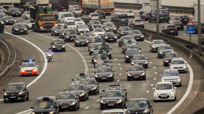Parket onderzoekt dodelijke valpartij van viaduct Vilvoorde
