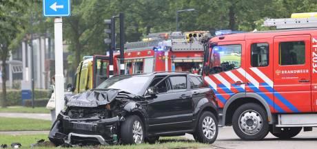 Autodief veroorzaakt dodelijk ongeval in Den Bosch, 50-jarige man overleden