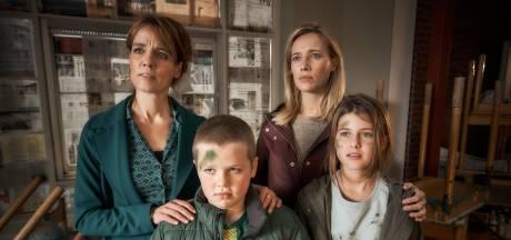 Drie sterren voor de Luizenmoeder-film: Dapper en ontroerend, maar een beetje tandeloos