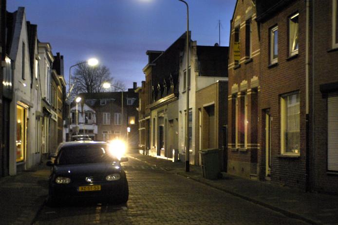 Drugsoverlast in Roosendaalse wijk Kalsdonk. Archieffoto BN DeStem