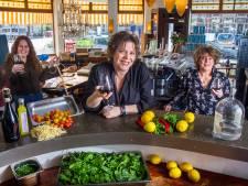 La Mamma van restaurant Da Braccini is een beetje moe en gaat, con amore, wat anders doen