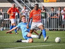 Kruisland wint met 14-0 van Madese Boys, RBC klopt Roosendaal in stadsderby