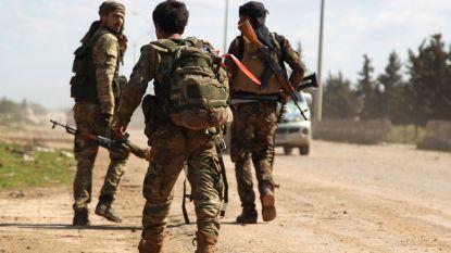 Opnieuw twee Turkse soldaten gedood in Syrische provincie Idlib