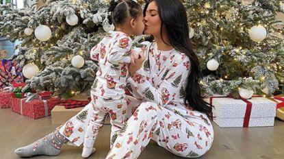 """Kardashians onder vuur om peperdure, 'belachelijke' kerstcadeautjes voor kinderen: """"Schamen jullie je niet?"""""""