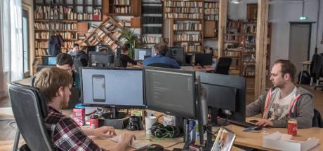 Digitale Dragons' Den in Tilburg met kwart miljoen voor de winnaar