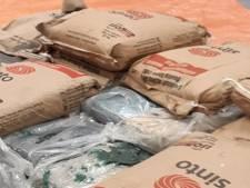 Douane onderschept 450 kilo cocaïne in Rotterdamse haven